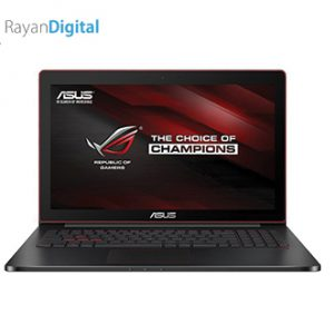 Laptop-Asus G501VW - A - 15 inch
